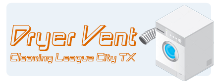 Dryer Vent Cleaning League City TX